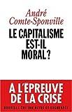 """Afficher """"Le capitalisme est-il moral ?"""""""