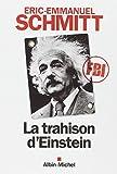 """Afficher """"La trahison d'Einstein"""""""