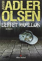 L'Effet Papillon af Jussi Adler-Olsen