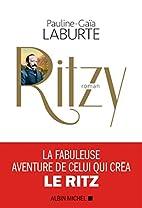 Ritzy by Pauline-Gaia Laburte