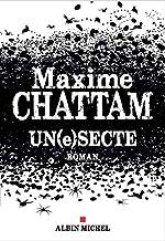 Un(e)secte - Maxime Chattam
