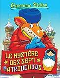 Le mystère des sept matriochkas