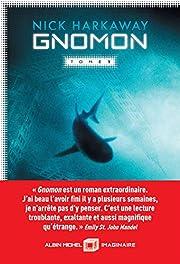 Gnomon: roman – tekijä: Nick Harkaway