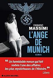L'Ange de Munich de Fabiano Massimi