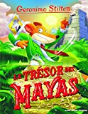 Geronimo Stilton. 94, Le trésor des Mayas