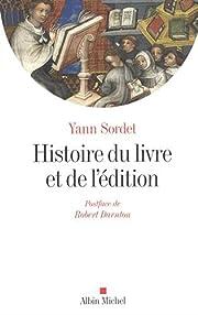 Histoire du livre et de…