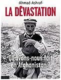"""Afficher """"La dévastation"""""""