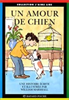 Un amour de chien by William Marshall