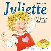 Juliette et la galette des Rois (French…