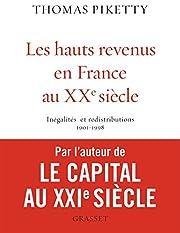 Les Hauts revenus en France au XXe siècle…