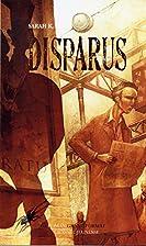 DISPARUS by SARAH K.