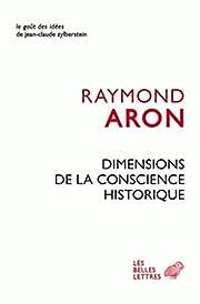 Dimensions de la conscience historique av…
