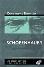 Schopenhauer by Christophe Bouriau
