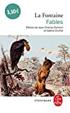 Selected fables / La Fontaine ; translated by James Michie ; introduction by Geoffrey Grigson