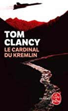 Le Cardinal du Kremlin (French Edition) by T…