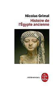 Histoire de L Egypte Ancienne (Ldp…
