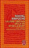 """Afficher """"Le livre de poche n° 30024 Le livre tibétain de la vie et de la mort"""""""