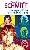 """Afficher """"Le livre de poche n° 30152 Lorsque j'étais une oeuvre d'art"""""""