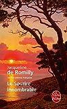 Le sourire innombrable / Jacqueline de Romilly