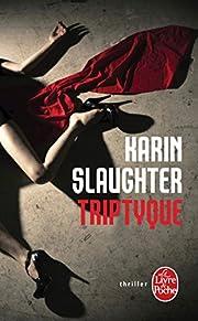 Triptyque av Karin Slaughter