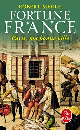 Fortune de France. 3, Paris ma bonne ville - Details