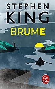 Brume por Stephen King