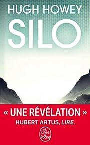 Silo (Silo, Tome 1) av Hugh Howey
