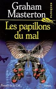 Les papillons du mal de Graham Masterton