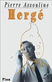 Herge: Biographie (French Edition) de Pierre…