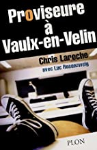 Proviseure &�grave;�Vaulx-en-Velin by Chris…