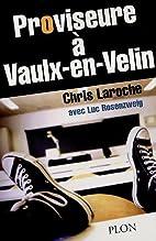Proviseure &�grave;�Vaulx-en-Velin by Chris…