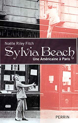 Sylvia Beach