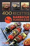 """Afficher """"400 recettes barbecue, plancha et co"""""""
