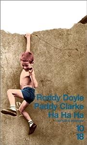 Paddy Clarke ha ha ha: Roman af Doyle/Roddy