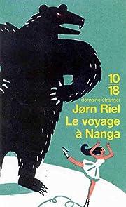 Voyage à Nanga af Jørn Riel