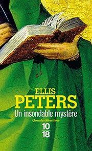 Un insondable mystère av Ellis Peters