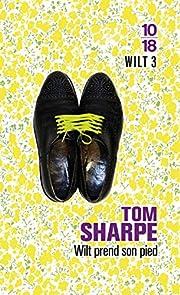 Wilt 3 af Tom Sharpe