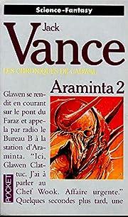 Araminta (Les chroniques de Cadwal, tome 2).…