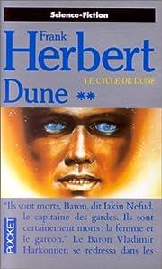 Le Cycle de Dune, tome II de Frank Herbert