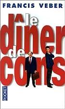 The Dinner Game [1998 film] by Francis Veber