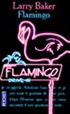 Flamingo by Larry Baker