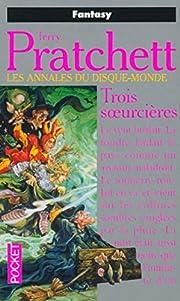 Trois Soeurcieres af Terry Pratchett