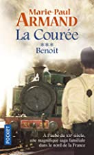 Benoit (La Couree) (French Edition) by…