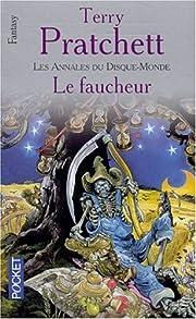 Les Annales du Disque-Monde, Tome 11: Le…