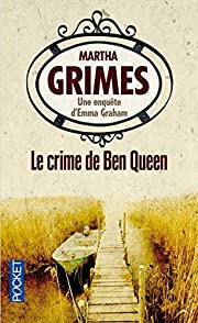 Le crime de Ben Queen por Martha Grimes