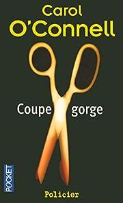 Coupe-gorge (French Edition) av Carol…