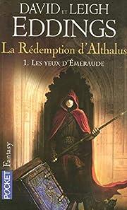 La Rédemption d'Althalus, Tome 1 : Les yeux…