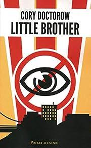 Little Brother de Cory DOCTOROW