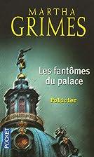les fantômes du palace by Martha Grimes