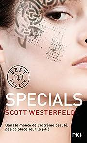 Uglies 3/Specials (French Edition) av Scott…